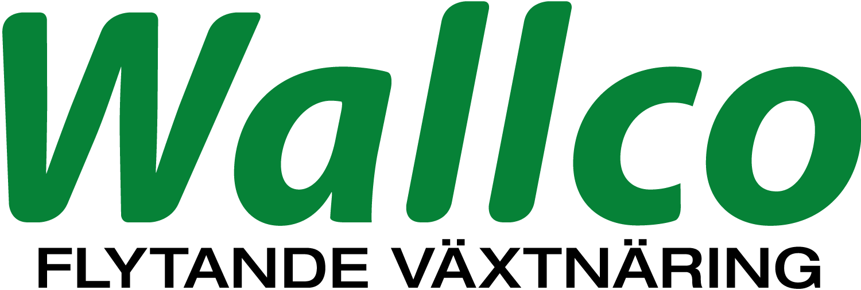 Wallco logotype